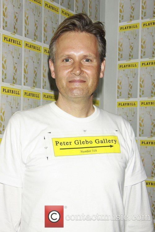 Peter Glebo 5