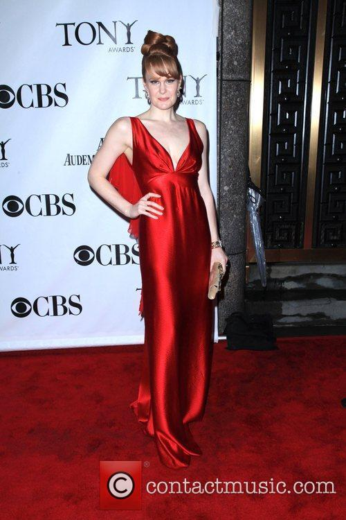 Kate Baldwin  The 64th Tony Awards held...
