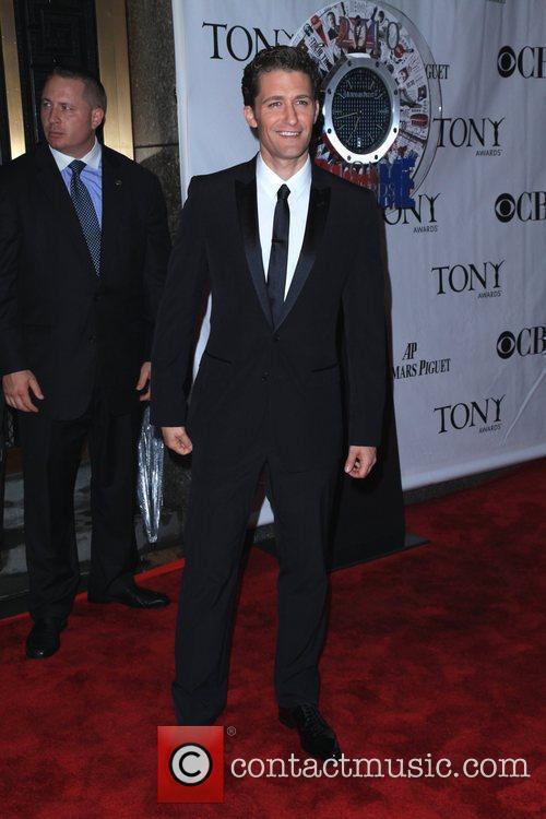 Matthew Morrison, Radio City Music Hall