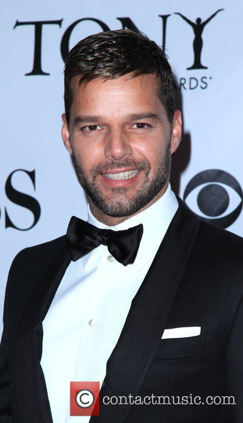 Ricky Martin 7