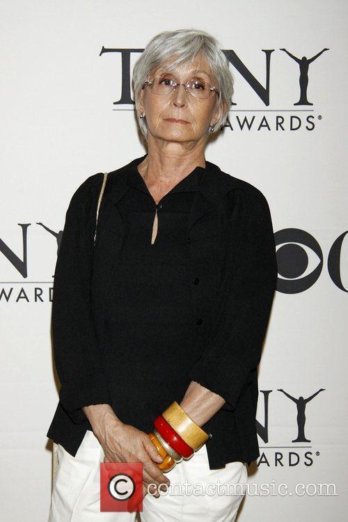 2010 Tony Awards Meet The Nominees Reception held...