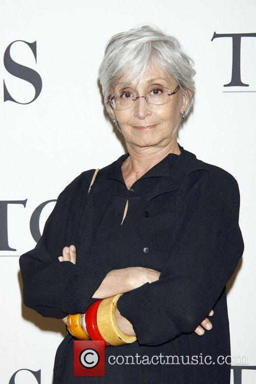 Twyla Tharp, Tony Awards 2010