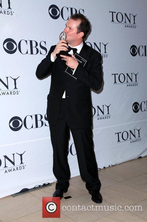 The 64th Tony Awards held at the Radio...