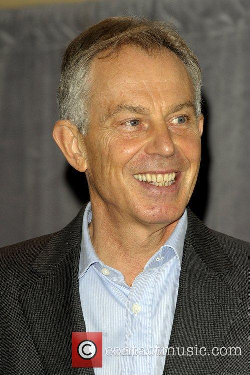 Tony Blair 2