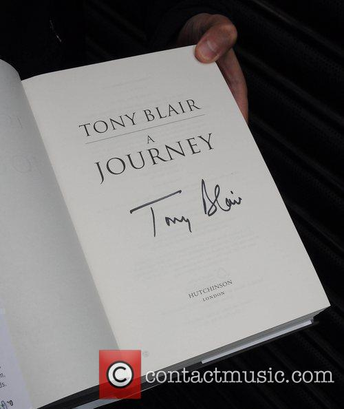 Atmosphere and Tony Blair 14