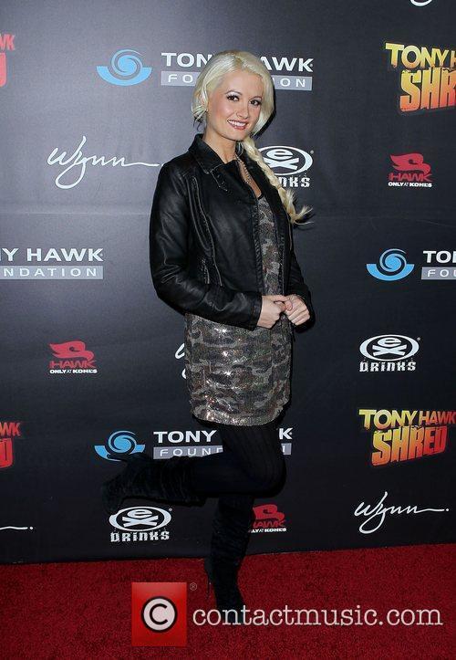 Holly Madison  Tony Hawk: Shred presents the...