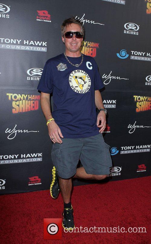 Scott Ferrall  Tony Hawk: Shred presents the...