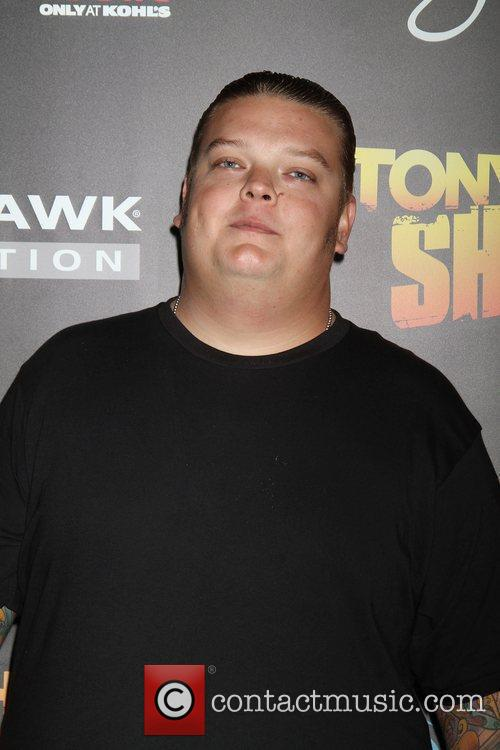 Chumlee, Tony Hawk and Las Vegas 2
