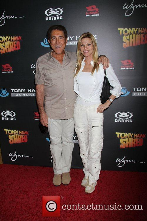 Steve Wynn, Las Vegas and Tony Hawk 1