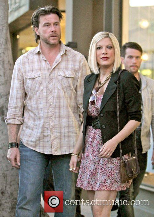 Dean McDermott and Tori Spelling 20