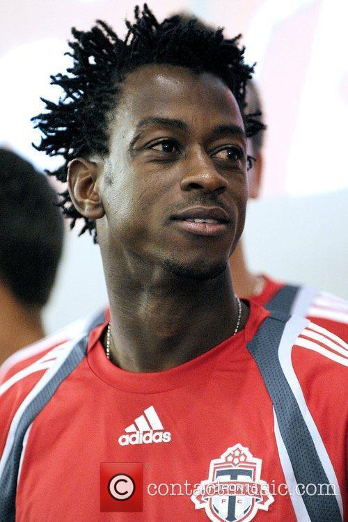 Amadou Sanyang 7