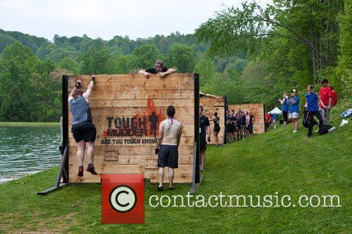 Tough Mudder is a one day extreme sports...