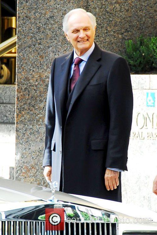Alan Alda 3