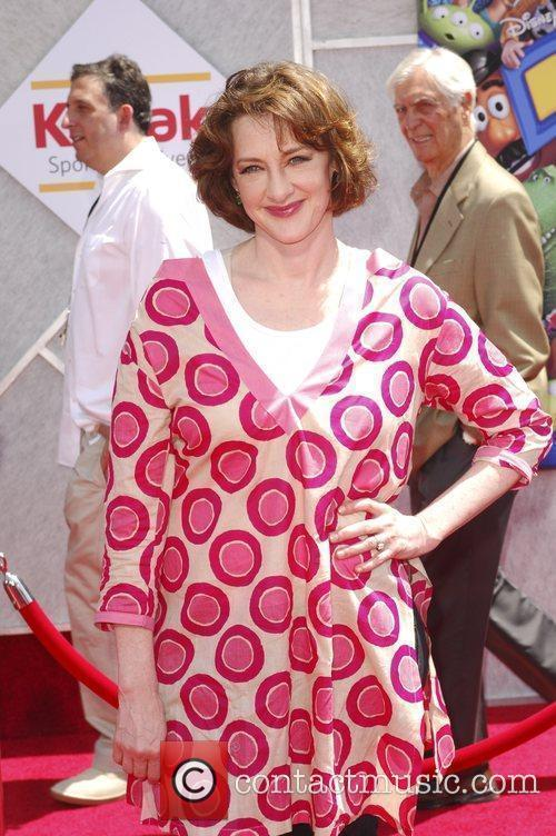 Joan Cusack and Walt Disney 4