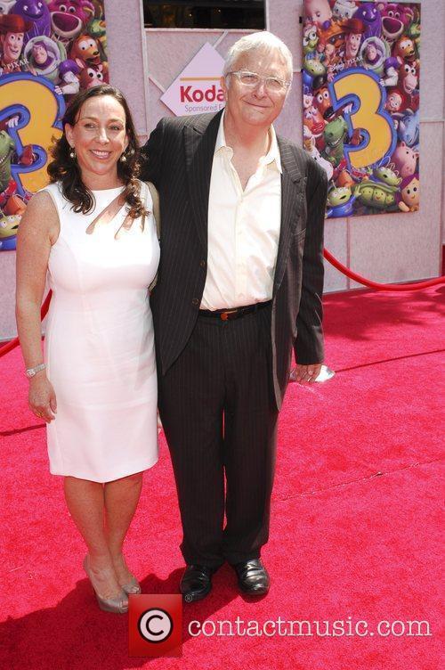 Randy Newman and Walt Disney 1