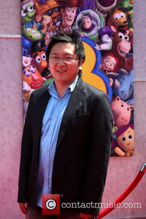 Masi Oka and Walt Disney 5
