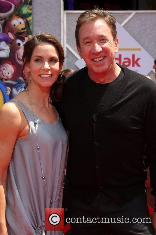 Tim Allen and Walt Disney 6