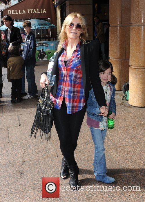 Michelle Collins The 'How to Train Dragon' gala...