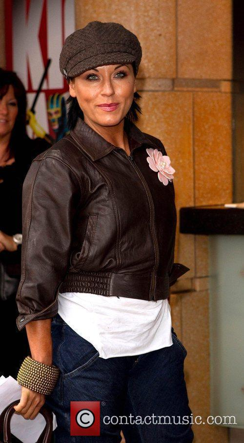 Jessie Wallace The 'How to Train Dragon' gala...