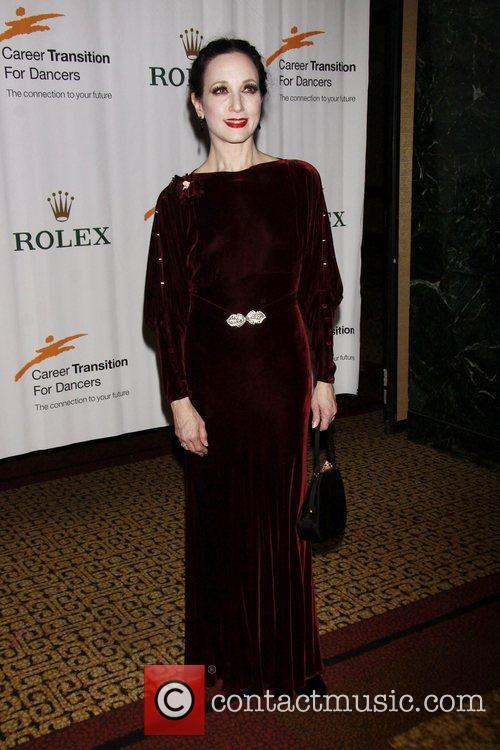 Bebe Neuwirth  Career Transition For Dancers' 25th...
