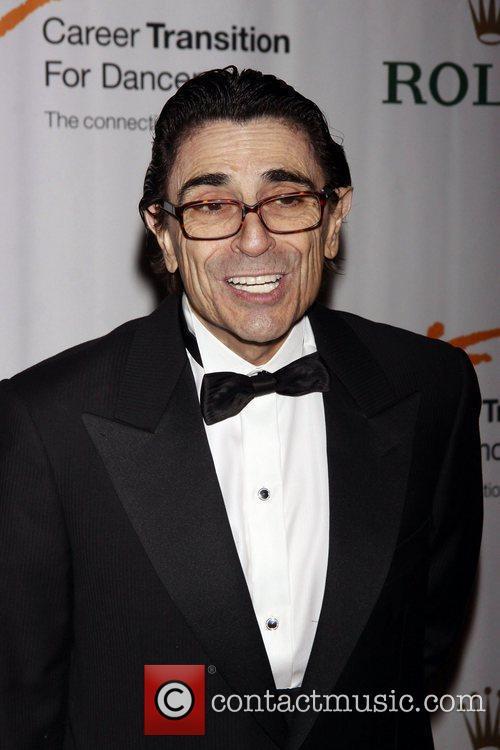 Edward Villella  Career Transition For Dancers' 25th...