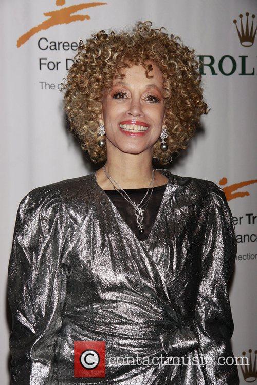 Mercedes Ellington  Career Transition For Dancers' 25th...