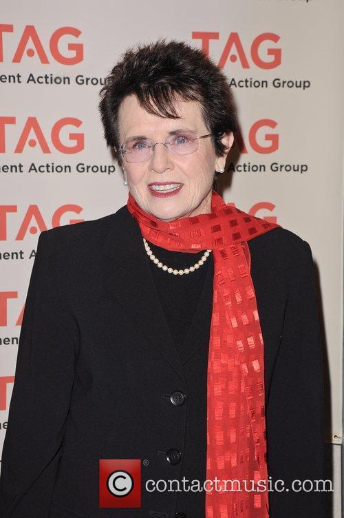 Billie Jean King
