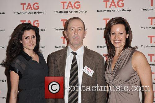 Treatment Action Group's 2010 Reasearch in Action awards...
