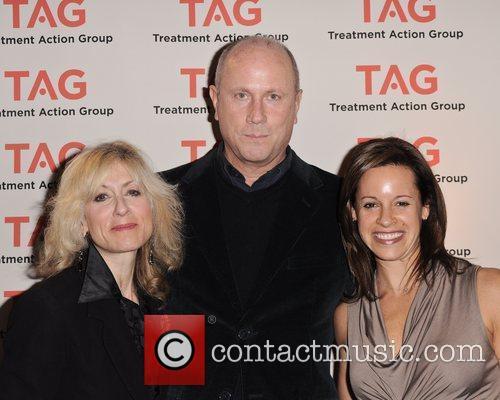 Judith Light, Scott Campbell, Jenna Wolfe Treatment Action...