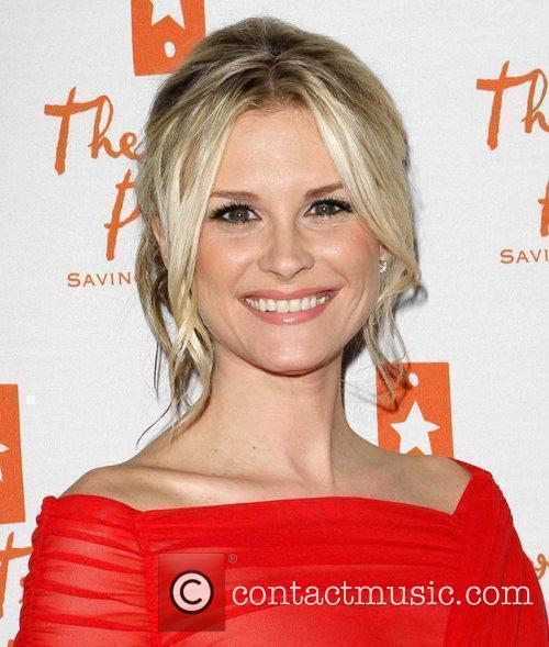 Bonnie Somerville and Palladium 2