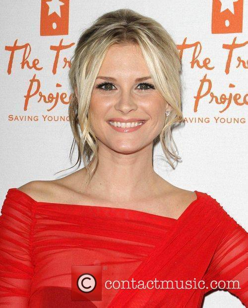 Bonnie Somerville and Palladium 4