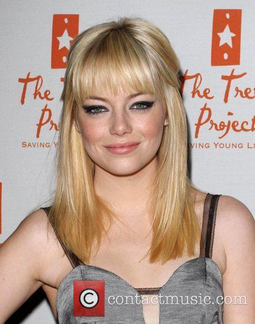 Emma Stone and Palladium 8
