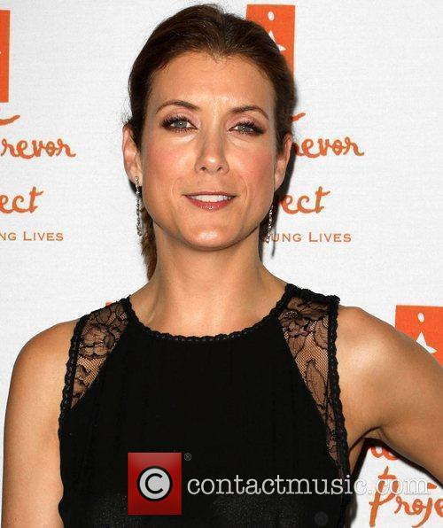 Kate Walsh and Palladium 5