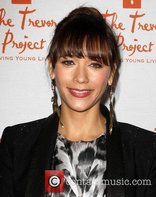 Rashida Jones and Palladium 3