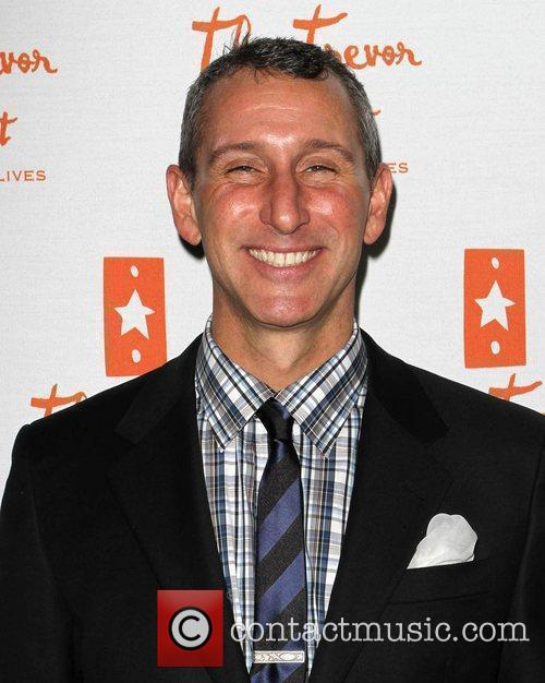 Adam Shankman and Palladium 4