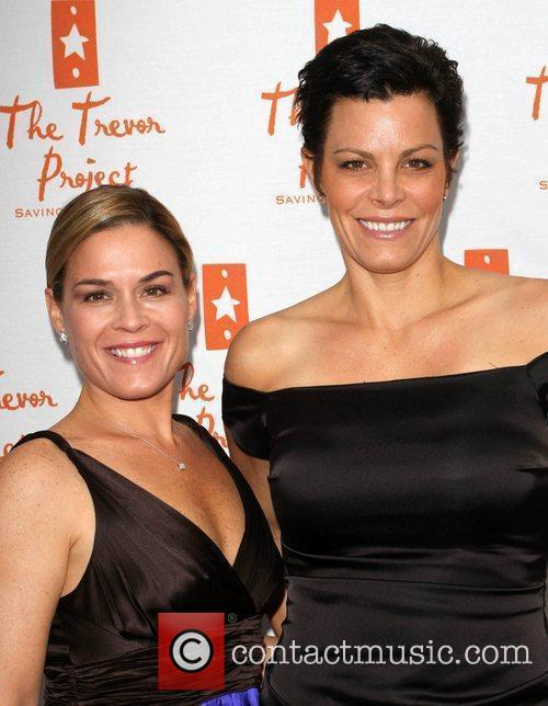 Cat Cora and Palladium 1