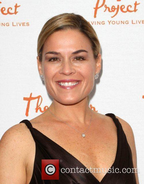 Cat Cora and Palladium 4