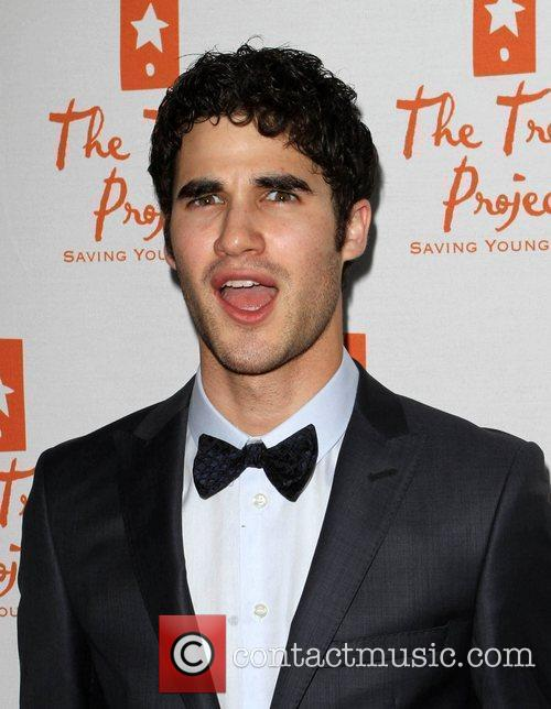 Darren Criss and Palladium 1