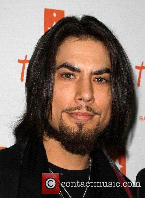 Dave Navarro and Palladium 1