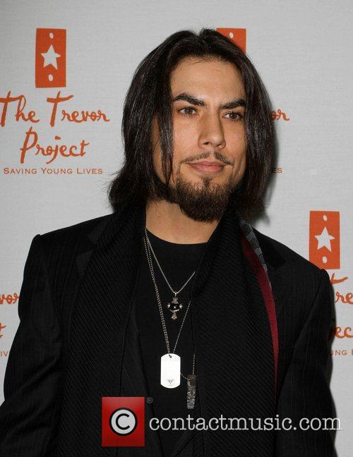 Dave Navarro and Palladium 3
