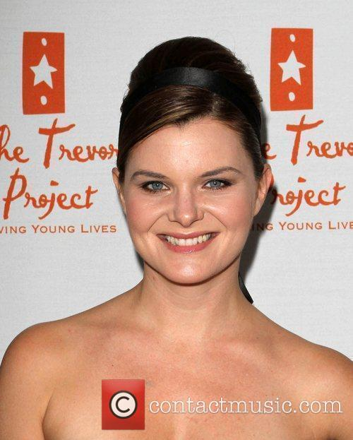 Heather Tom and Palladium 4