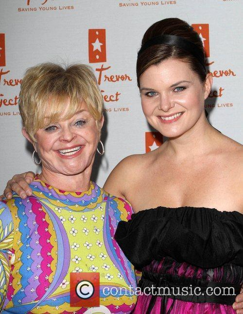 Heather Tom and Palladium 9