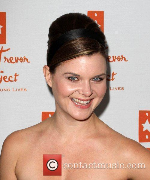 Heather Tom and Palladium 6