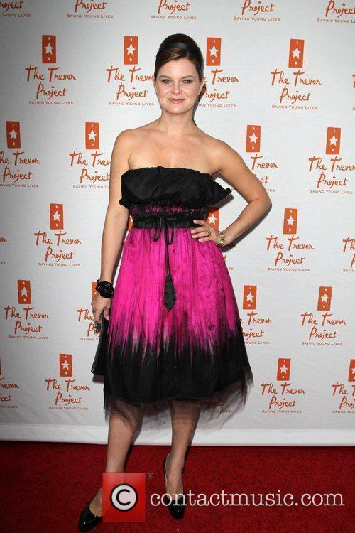 Heather Tom and Palladium 7