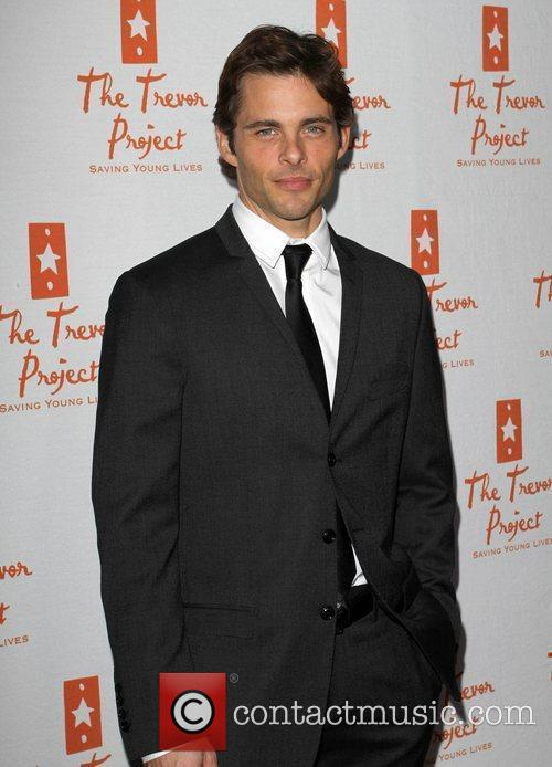 James Marsden and Palladium 5