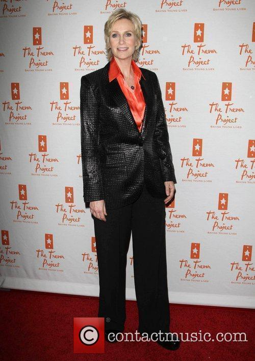 Jane Lynch and Palladium 3