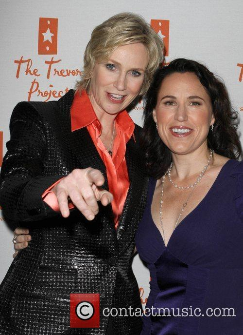 Jane Lynch and Palladium 2