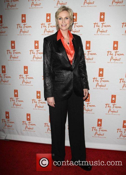 Jane Lynch and Palladium 6