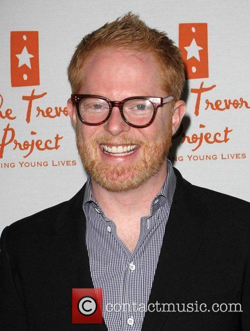 Jesse Tyler Ferguson and Palladium 2