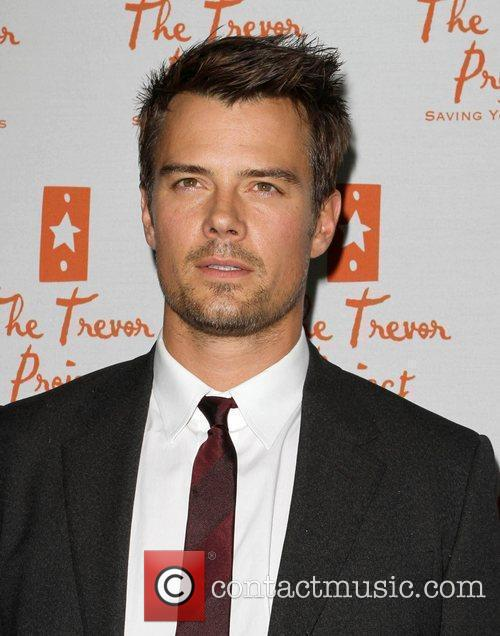 Josh Duhamel and Palladium 4